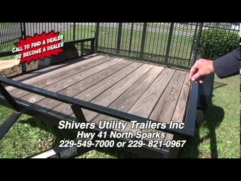 Shivers Trailers