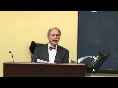 Positive Rights: Threat or Menace? by Professor Craig Stern