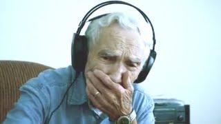 """""""Oh sweet Lorraine"""" - eine Hommage nach 75 Jahren Ehe !"""