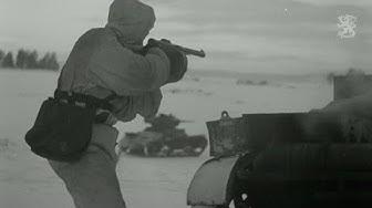Veteraanien perintö | Arvet efter veteranerna | Legacy of our Veterans