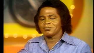 Dick Clark Interviews James Brown - Rock N Roll Years 1973