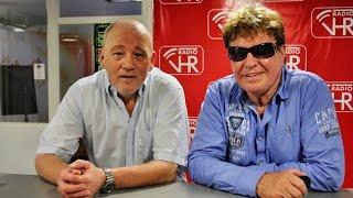 Frank Schöbel im Interview bei Radio VHR