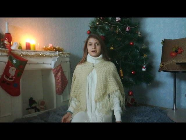 Изображение предпросмотра прочтения – АлександраБутакова читает произведение «Девушка пела в церковном хоре» А.А.Блока