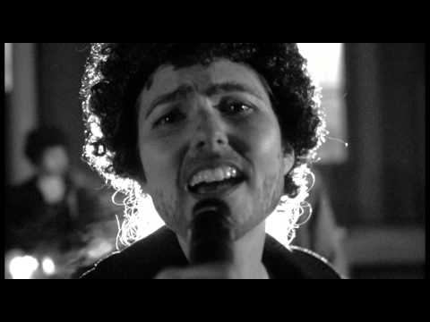 "Richard Swift - ""Lady Luck"" (Official Video)"