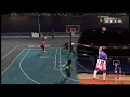 FIRST EVER BEHIND THE HEAD GAME WINNER    TOP 10   NBA 2K17 MyPark