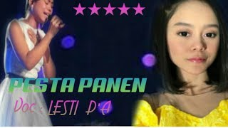 PESTA PANEN HD - LESTI  D'ACADEMY (LESTILOVERS)