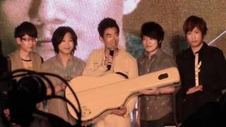 2011-12-01任賢齊演唱會及新專輯發行記者會_5