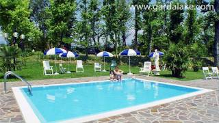 Camping Rolli - Manerba del Garda - Lago di Garda Lake Gardasee