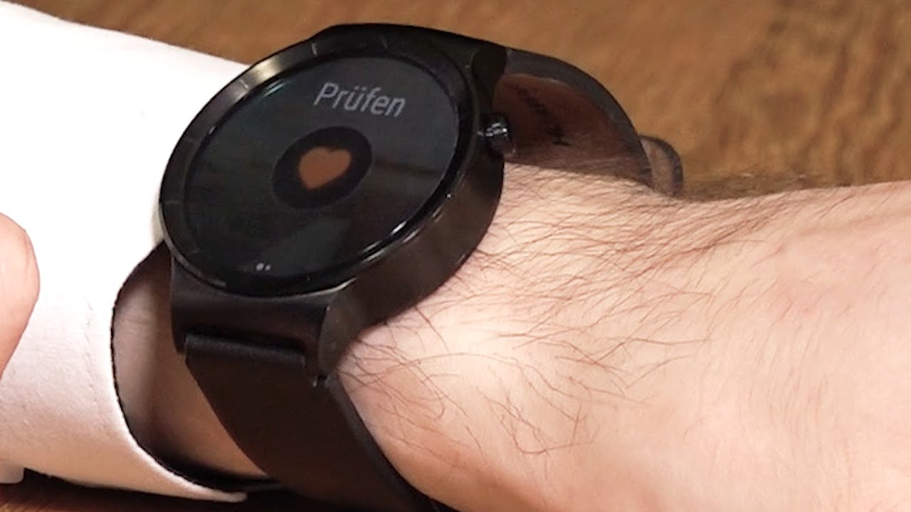 huawei fitness watch. huawei watch: fitness-features der android wear-uhr im detail - giga.de fitness watch