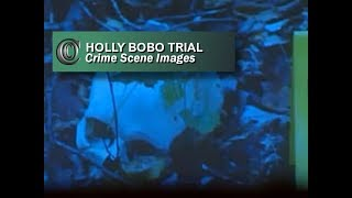 👣 Holly Bobo Trial-CRIME SCENE Walkthrough