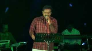 Najim Arshad - Omana Komala Thamara live performance for Ybrations