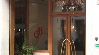 Calo profitti alberghi Venezia