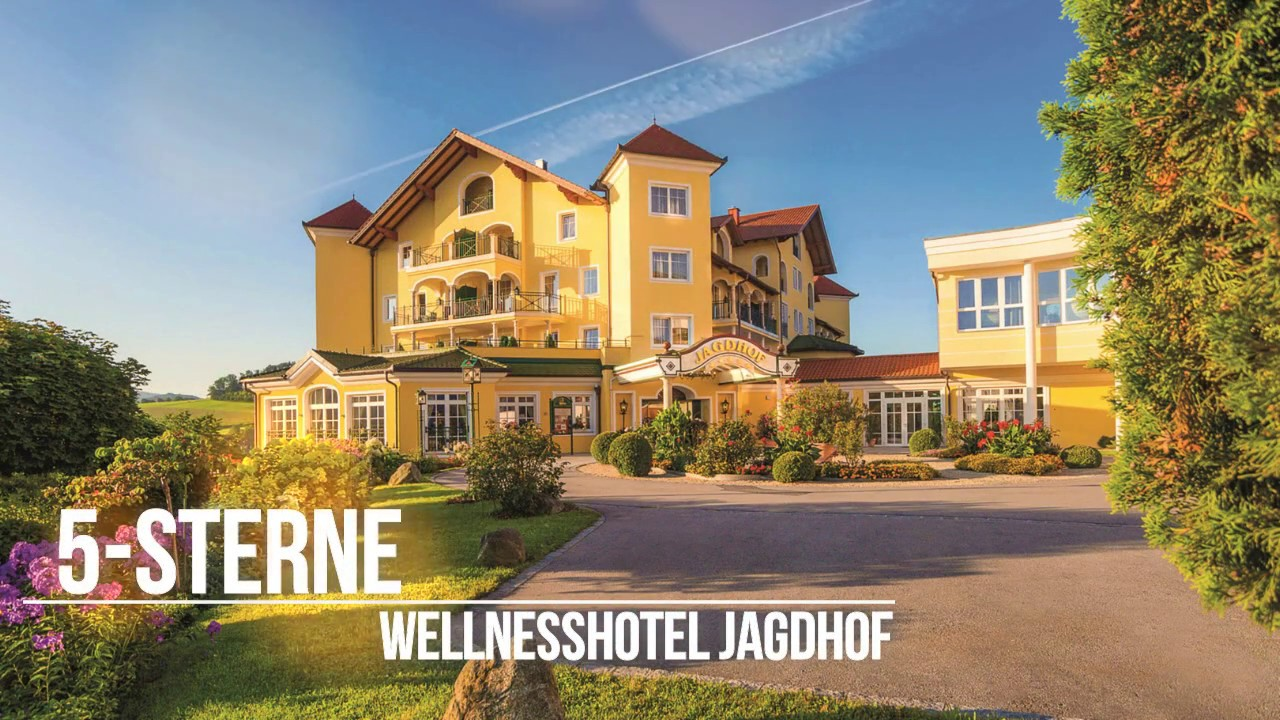 ff745db470 5-Sterne Wellnesshotel Jagdhof - YouTube