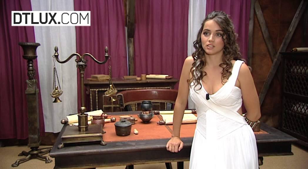 Ana De Armas Hispania