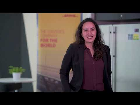 DHL Supply Chain Asia Pacific #GraduateStories – Hear from Diane