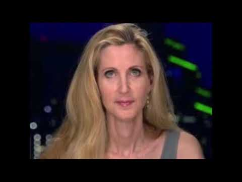 Ann Coulter on The Lars Larson Show April 25th 2019
