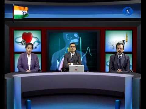 Dr. Suyog Dhoshi & Dr. Ranjeet Deshmukh - Hello Doctor - 26 January 2018 - पक्षाघात (स्ट्रोक)