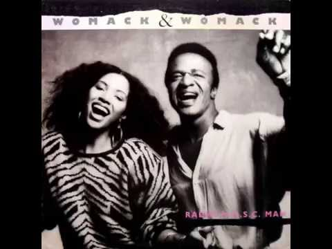 Womack & Womack - Love's Calling