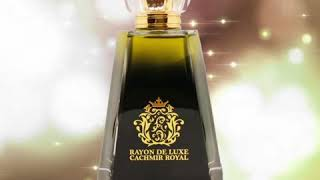 The best luxury perfumes collection rayon de luxe