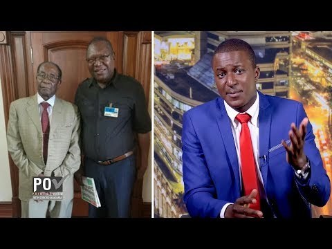 Opposition Leader Robert Mugabe & Zimbabwe's Information Problems | POV w/Zororo Makamba