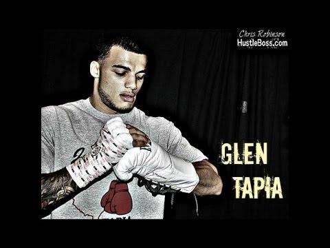 Glen Tapia vs. Abie Han: Behind the scenes footage during 'Jersey Boy's' big TKO victory