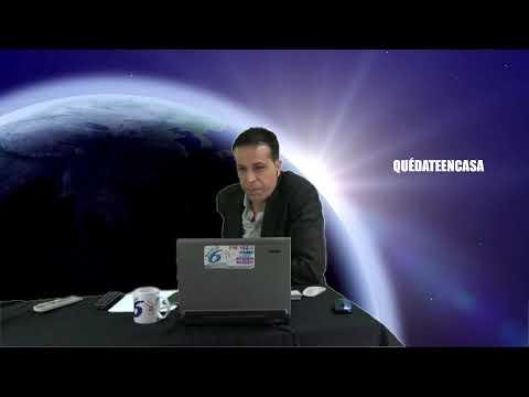DIRECTO ESPECIAL ALERTA TV (1).  Foro de información, preguntas y respuestas.