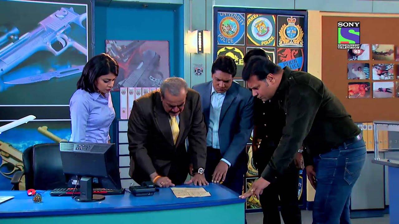Download Ped Ka Rahasya - Episode 1021 - 23rd November 2013