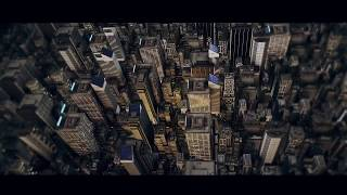 After Effects Tutorial Metropolitan City Element 3D
