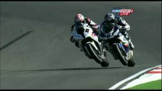Troy Corser the best!!!
