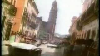 Pink Floyd  ♫ One slip (La Carrera Panamericana)