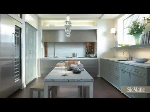 Siematic keukens het keukenhuys hoorn youtube