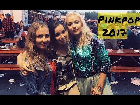 Pinkpop 2017 day 2: Imagine Dragons, Green Day, Sean Paul, Clean Bandit, фанаты на сцене