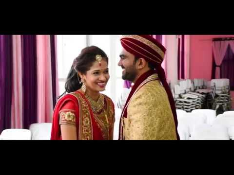 Wedding Cinematic by Supraweb