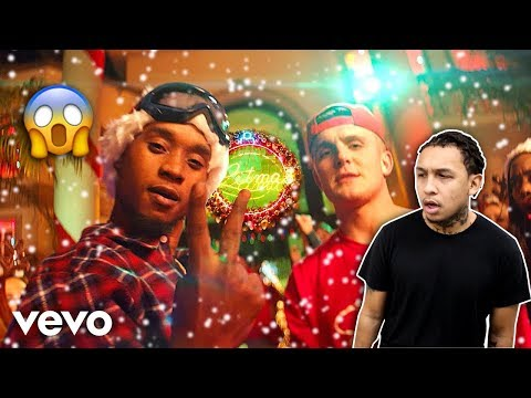 Jake Paul - Litmas (feat. Slim Jxmmi) Reaction!