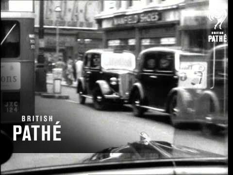 Taxi Ride (1952)