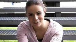 """Kathleen Fiedler über ihren Einstieg bei """"Unter uns"""""""