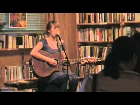 4/13/13 - Eugene Poetry Slam pt. 1 - Music - ila rose