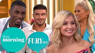 Love Island 2019 Best Bits  This Morning