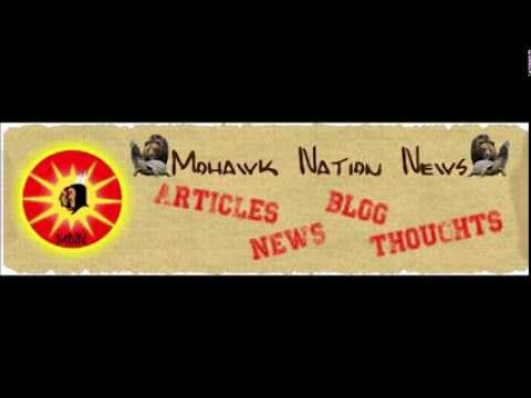 Angry Beaver Radio - Mohawk Nation News - Occupy Corporatism