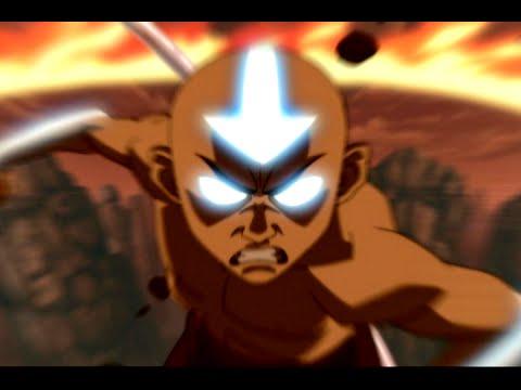 Avatar Aang Fortsetzung