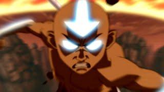 Avatar Aang - AMV