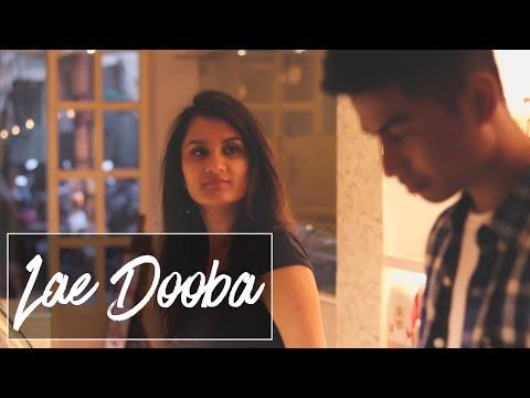 Lae Dooba | Aiyaary | Sunidhi Chauhan | Cover by Nilutpal Makrari ft. Jasleen Kaur | Acoustic