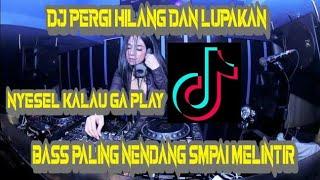 Download Dj PERGI HILANG DAN LUPAKAN (FULL BASS PALING SANTUY)