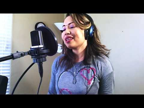I'll say goodbye for the two of us - Expose (Cover) - Diane de Mesa