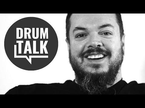 Iggor Cavalera - drumtalk [episode 37]
