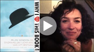Katja Römer-Schuurman over The unbearable lightness of being - Milan Kundera