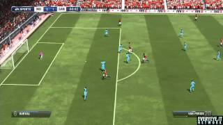 FIFA 13 VideoRecensione Gameplay HD ITA