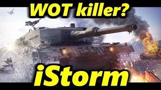 iStorm - WOT Killer?