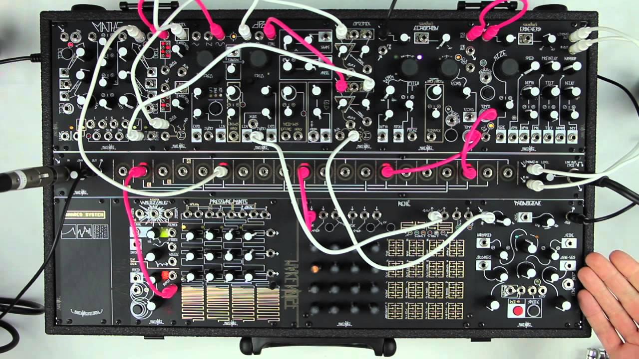 Make Noise Co.   Skiff