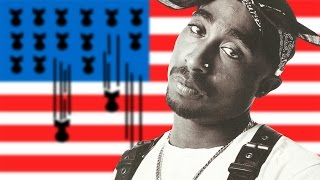 2Pac - Violent Killuminati [HUN SUB]